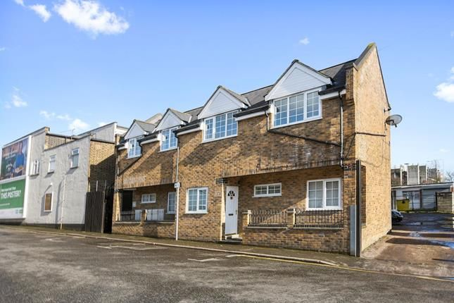Thumbnail Land for sale in Como Street, Romford, Essex