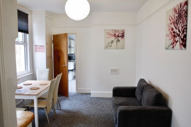 Thumbnail Room to rent in Marston Road, Knowle, Bristol