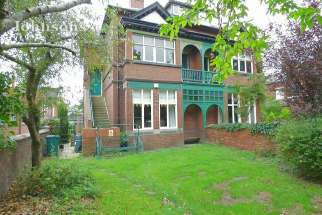 Thumbnail Flat for sale in Townfield Villas, Town Fields, Doncaster