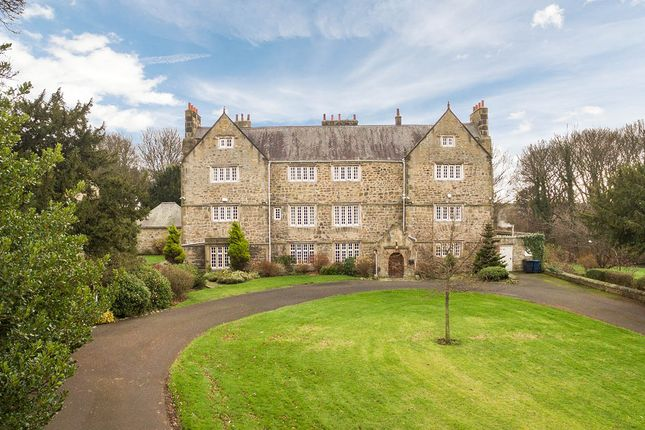 Thumbnail Detached house for sale in East Denton Hall, 800 West Road, Newcastle Upon Tyne