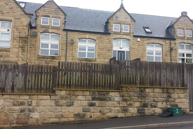 Thumbnail Property to rent in Old School House, West View Road, Mexborough