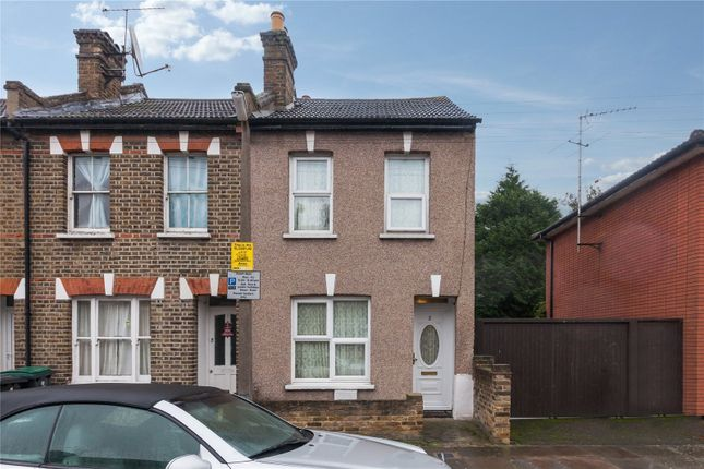 Thumbnail Terraced house for sale in Willoughby Grove, Tottenham, London