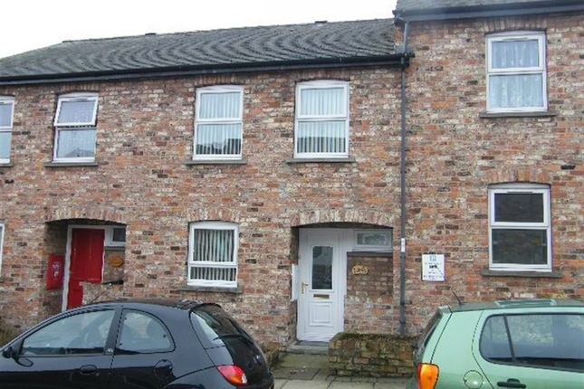 Thumbnail Property to rent in St Bridgets Court, York, North Yorkshire