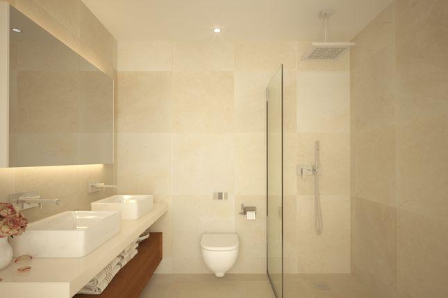 Bathroom of La Montesa De Marbella, Costa Del Sol, Andalusia, Spain