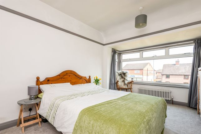 Bedroom Two: of Ashbourne Road, Uttoxeter ST14