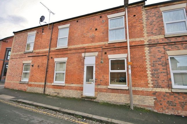 Thumbnail Block of flats for sale in Hightown, Crewe