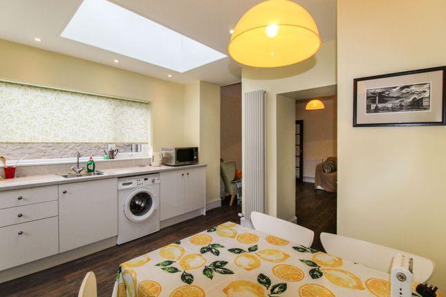 Kitchen of View Terrace, Aberdeen AB25