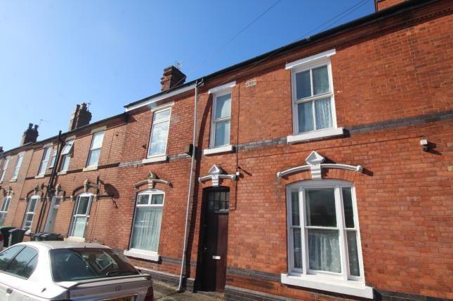 Front of Corbett Street, Smethwick, West Midlands B66