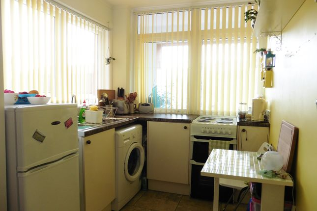 Kitchen of 135A High Street, Rothesay, Isle Of Bute PA20