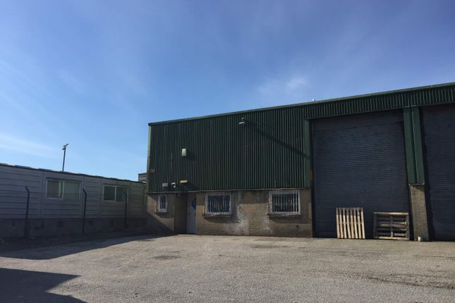 Thumbnail Light industrial to let in Unit 1, Altens Trade Centre, Hareness Circle, Aberdeen