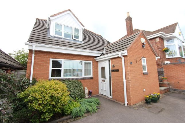 3 bed detached house for sale in Old Hedging Lane, Dosthill, Tamworth