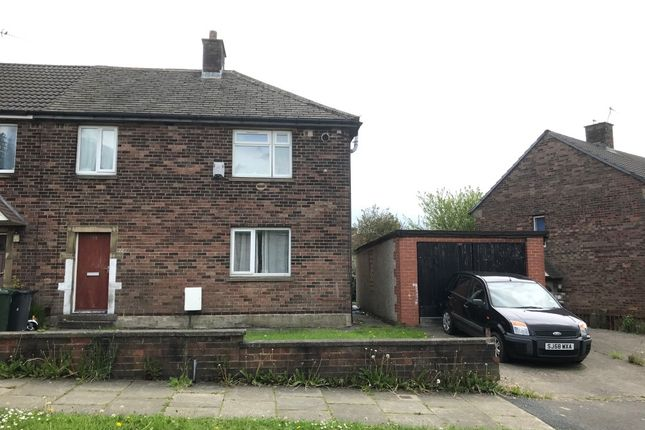 Thumbnail Semi-detached house for sale in Boltby Lane, Bradford