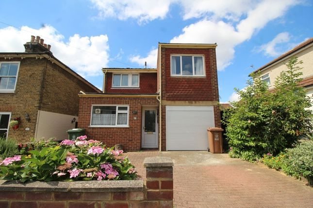 Thumbnail Detached house for sale in Lewin Road, Bexleyheath