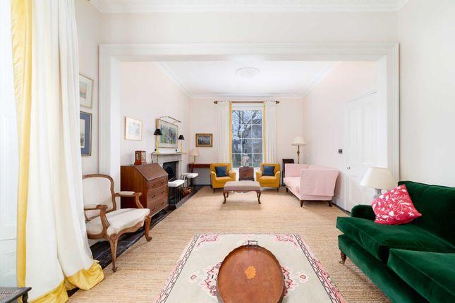 Thumbnail Property to rent in Eton Villas, Primrose Hill