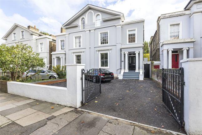 4 bed flat for sale in Lee Terrace, London SE3