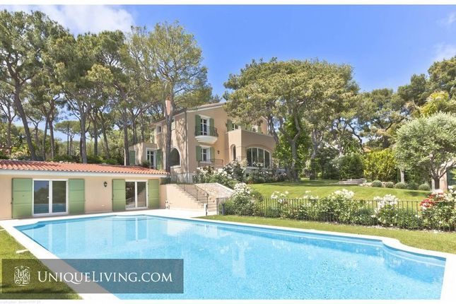 Thumbnail Villa for sale in Cap Ferrat, French Riviera, France
