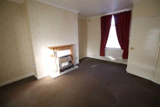 Lounge of Watt Street, Ferryhill, Co. Durham DL17