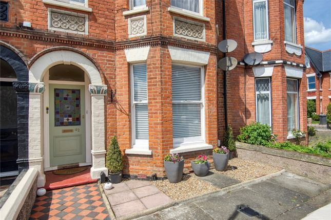 2 bed flat for sale in Bay House, 42 South Road, Herne Bay, Kent CT6