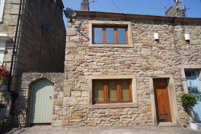 Thumbnail Cottage to rent in Bridge End, Billington, Clitheroe, Lancashire