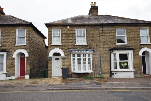 3 bed property to rent in High Road, Wormley, Broxbourne