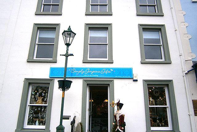 Thumbnail Retail premises for sale in Market Place, Brampton