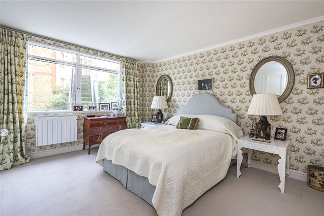 Picture No. 02 of Bristol House, 67 Lower Sloane Street, London SW1W