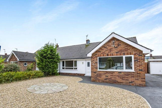 Thumbnail Bungalow to rent in Carrdale, Hutton, Preston