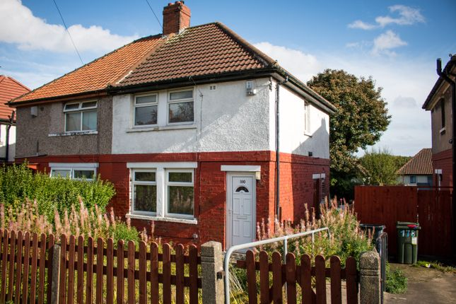 Thumbnail Semi-detached house to rent in Lynfield Drive, Bradford