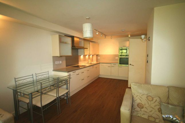 Thumbnail Flat to rent in Meadowcroft Lane, Rochdale