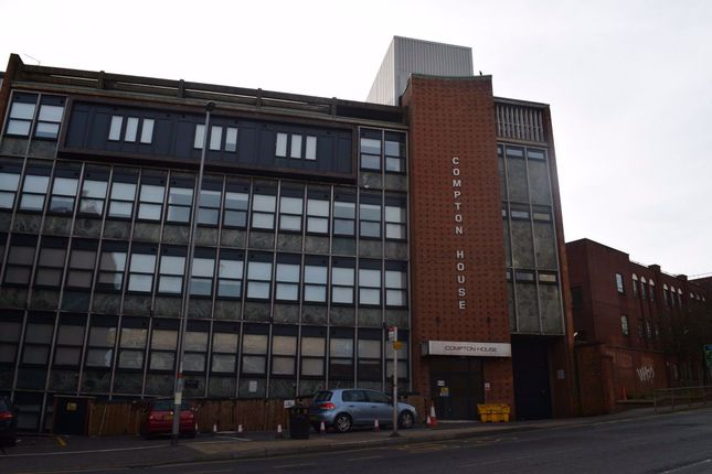 Thumbnail Room to rent in Abington Street, Northampton