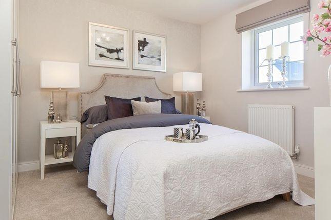 "Bedroom of ""Emerson"" at ""Emerson"" At Barley Fields, Thornbury, Bristol BS35"