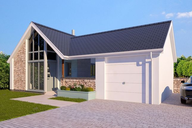 Thumbnail Detached house for sale in The Hallview, Plantation Way, Torquay, Devon
