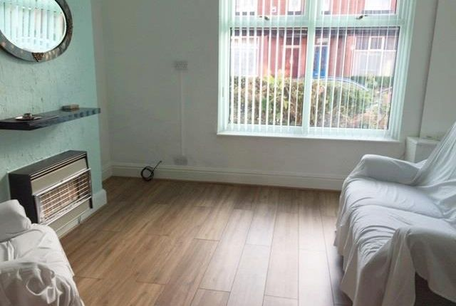 Thumbnail Terraced house for sale in Braemar Road, Fallowfield, Manchester