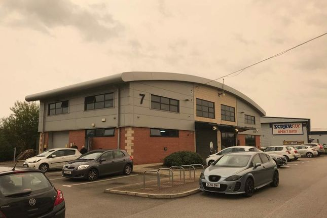 Thumbnail Industrial to let in Momentum House, Dinnington