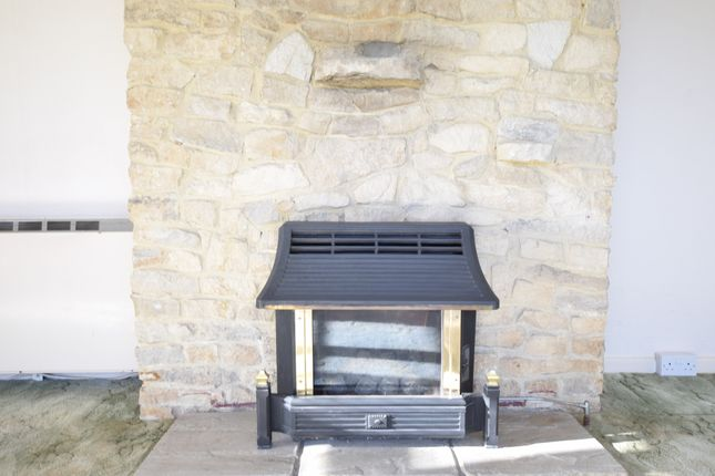 Fire Place of The Square, Pevensey Bay BN24