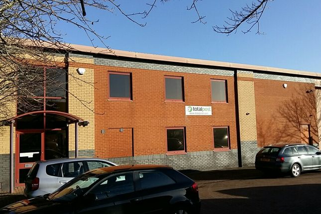 Thumbnail Industrial to let in Paddington Drive, Swindon