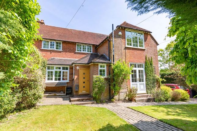 Thumbnail Semi-detached house for sale in Highgate Road, Forest Row