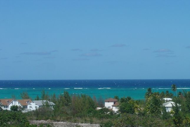 Land for sale in Westridge Estates, Nassau/New Providence, The Bahamas
