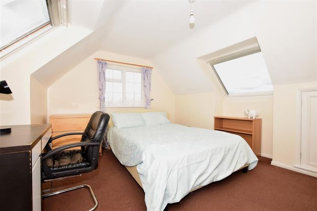 Bedroom 4 of Constitution Road, Chatham, Kent ME5