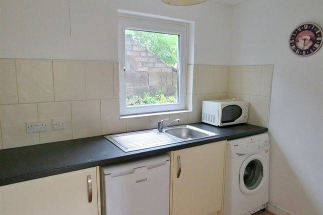 Kitchen of Flat 1, Cockermouth, Cumbria CA13