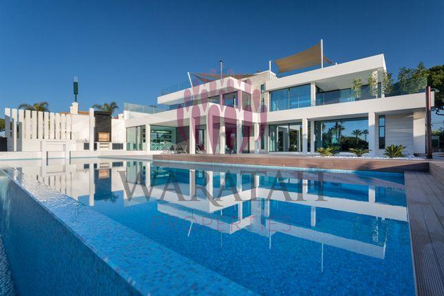 Thumbnail Villa for sale in Seaview, Vale Do Lobo, Loulé, Central Algarve, Portugal