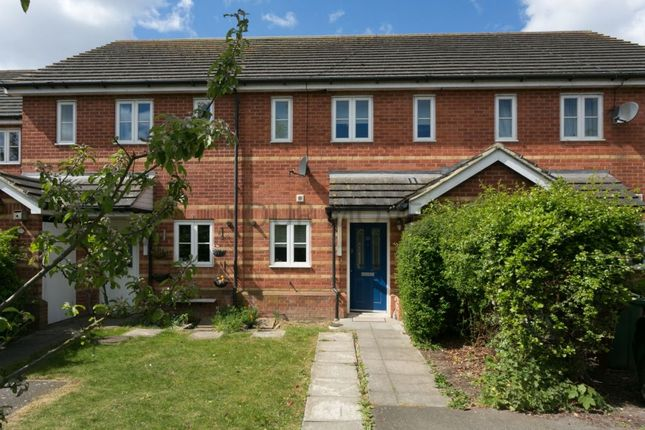 Thumbnail Terraced house to rent in Riverhead Close, Walthamstow, London