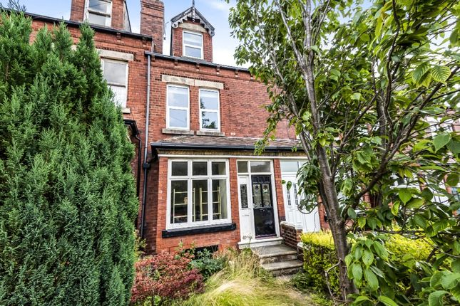 Thumbnail Terraced house for sale in Methley Grove, Chapel Allerton, Leeds