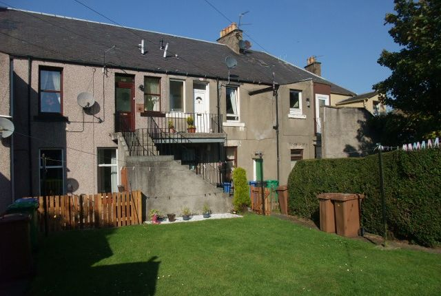 Thumbnail Flat to rent in Main Street, Lochgelly, Fife