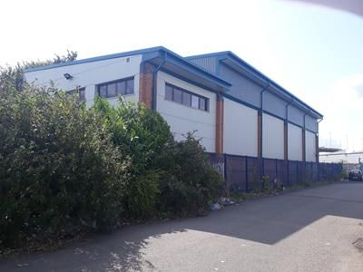 Thumbnail Light industrial to let in Unit 33 Electra Park, Aston, Birmingham