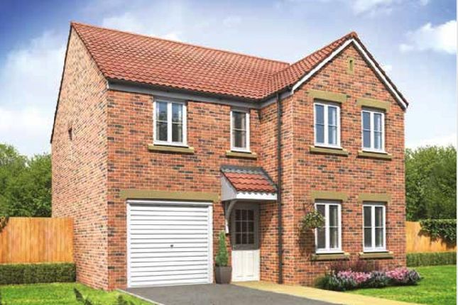 Thumbnail Property for sale in Archery Fields, Shillingston Drive, Shrewsbury
