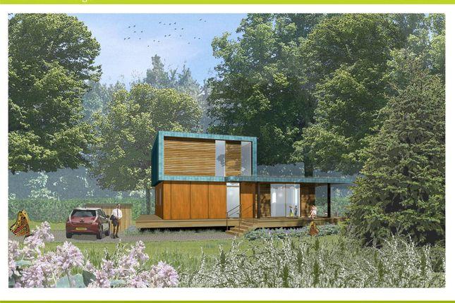 Thumbnail Land for sale in Byfleet, Byfleet, Surrey