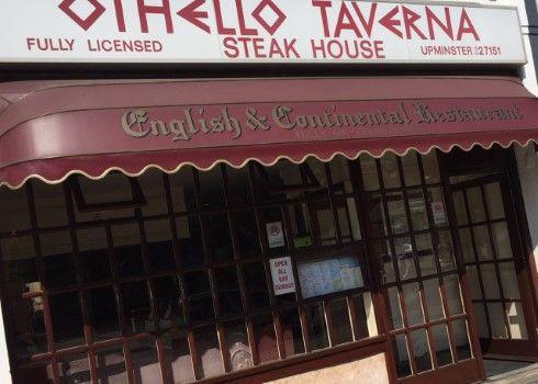 Thumbnail Restaurant/cafe for sale in Little Malgraves Industrial Estate, Lower Dunton Road, Bulphan, Upminster