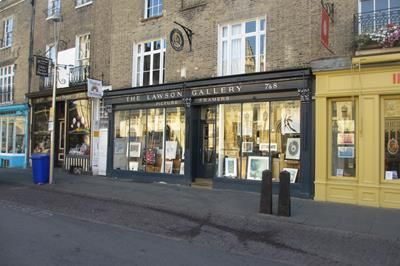 Thumbnail Retail premises to let in 7/8 Kings Parade, Cambridge, Cambridgeshire