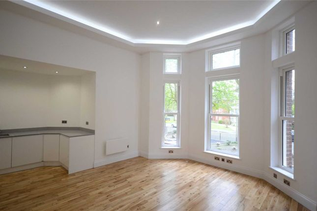 Thumbnail Flat for sale in Livingston Drive North, Aigburth, Liverpool